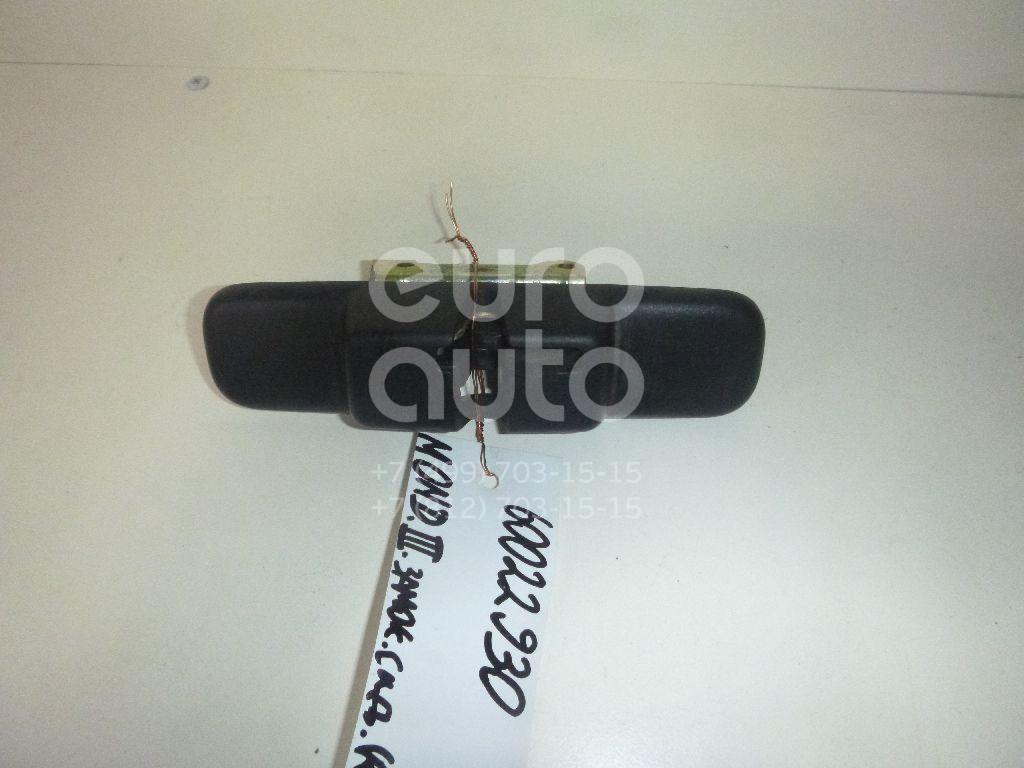 Замок спинки сиденья для Ford Mondeo III 2000-2007 - Фото №1