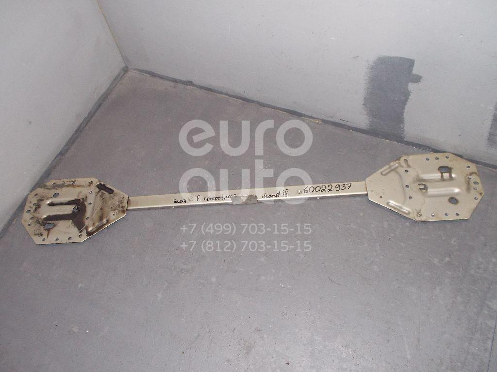 Балка передняя поперечная для Ford Mondeo III 2000-2007 - Фото №1