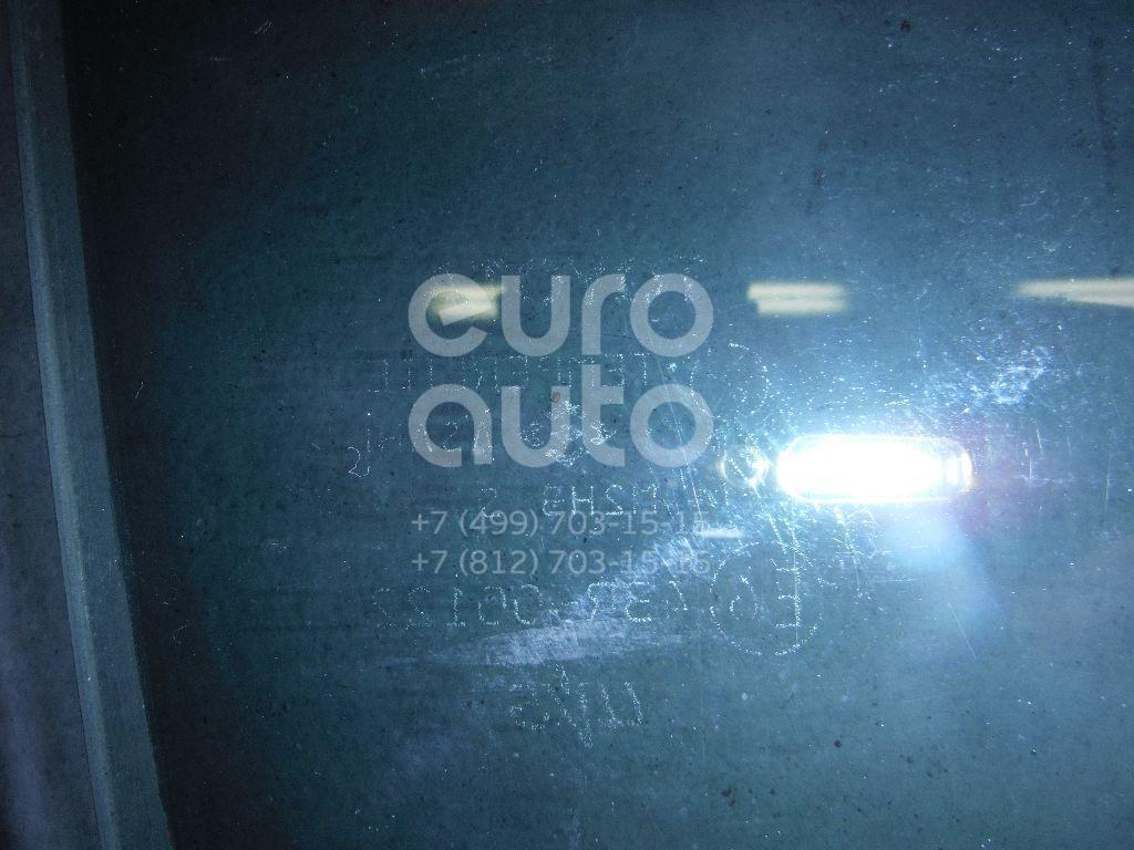 Стекло двери задней правой для Toyota RAV 4 2006-2013 - Фото №1