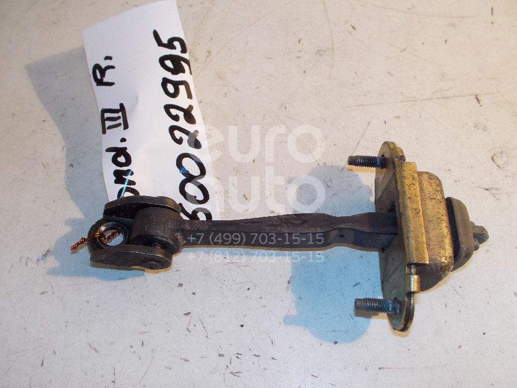 Ограничитель двери для Ford Mondeo III 2000-2007 - Фото №1