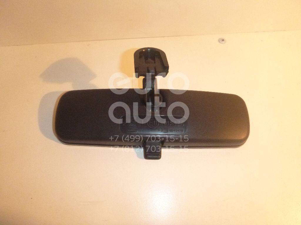 Зеркало заднего вида для Ford Mondeo III 2000-2007 - Фото №1