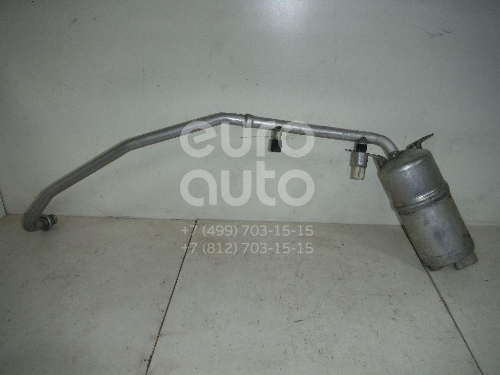 Осушитель системы кондиционирования для Ford Mondeo III 2000-2007 - Фото №1