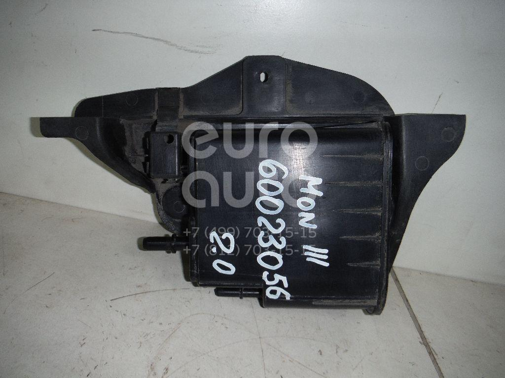 Абсорбер (фильтр угольный) для Ford Mondeo III 2000-2007 - Фото №1