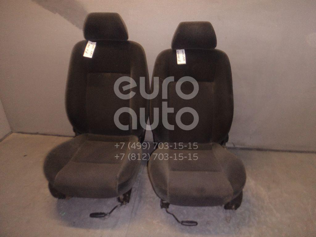 К-кт сидений для Ford Mondeo III 2000-2007 - Фото №1