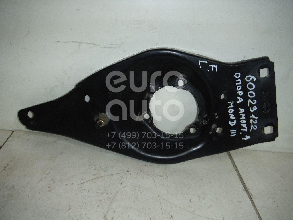 Опора переднего амортизатора верхняя для Ford Mondeo III 2000-2007 - Фото №1