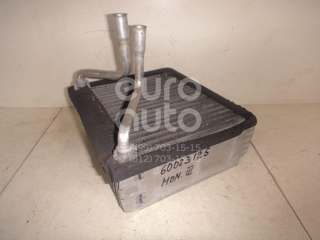 Испаритель кондиционера для Ford Mondeo III 2000-2007 - Фото №1