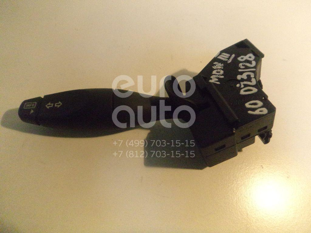 Переключатель поворотов подрулевой для Ford Mondeo III 2000-2007 - Фото №1