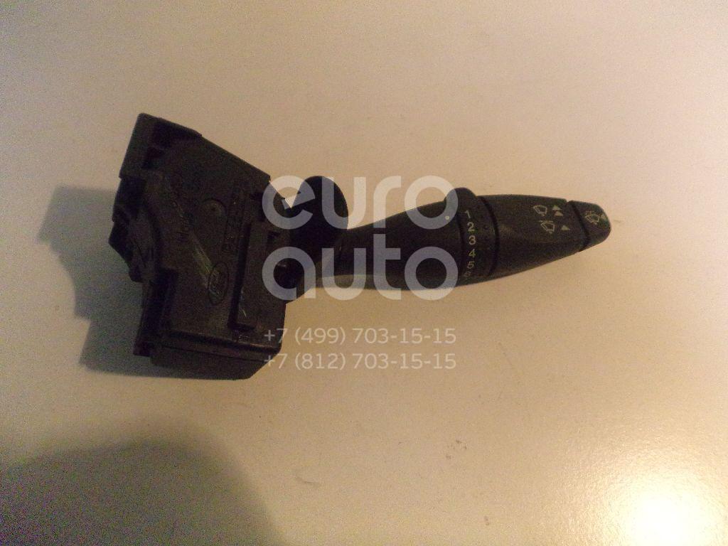 Переключатель стеклоочистителей для Ford Mondeo III 2000-2007 - Фото №1