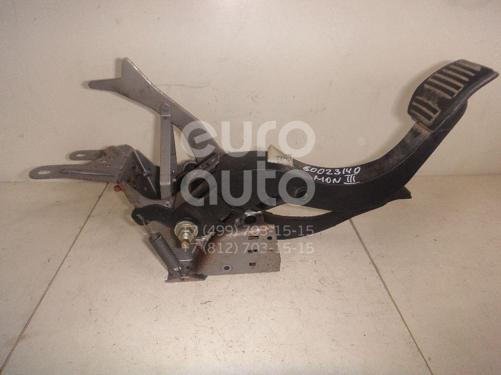 Блок педалей для Ford Mondeo III 2000-2007 - Фото №1