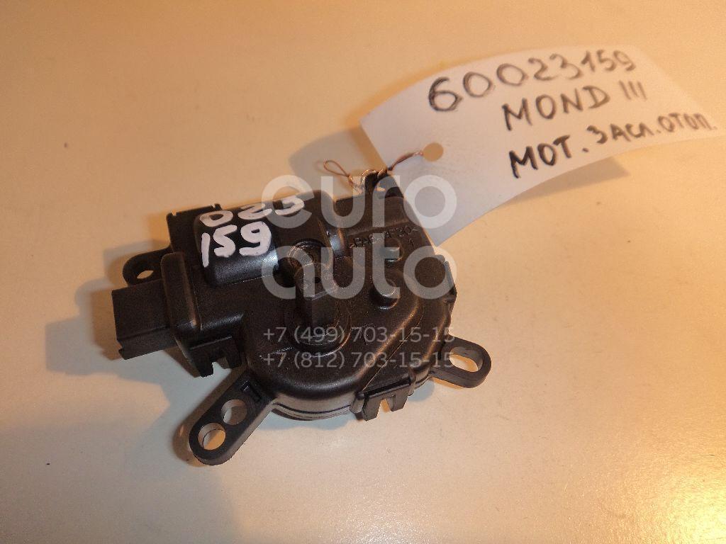Моторчик заслонки отопителя для Ford Mondeo III 2000-2007;Focus II 2005-2008;Fusion 2002>;C-MAX 2003-2011;Transit Connect 2002>;Fiesta 2001-2007;Mondeo IV 2007-2015;X-TYPE 2001-2009;Focus II 2008-2011 - Фото №1