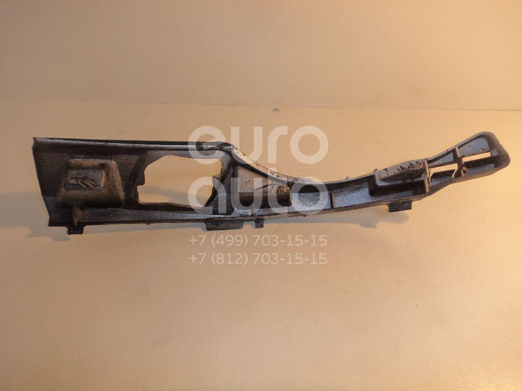 Кронштейн переднего бампера правый для VW Polo 2001-2009 - Фото №1