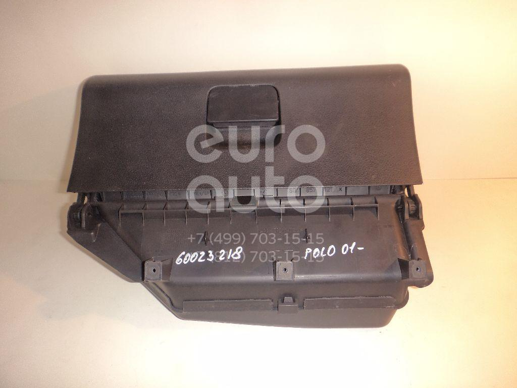 Бардачок для VW Polo 2001-2009 - Фото №1