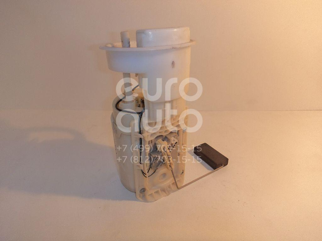 Насос топливный электрический для Seat Polo 2001-2009;Fabia 2007-2015;Cordoba 2003-2008;Ibiza IV 2002-2008 - Фото №1