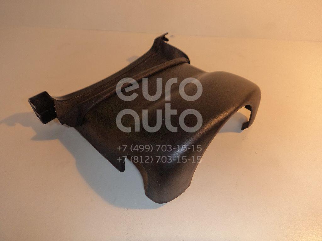 Кожух рулевой колонки верхний для VW Polo 2001-2009;Polo Classic 1995-2002 - Фото №1