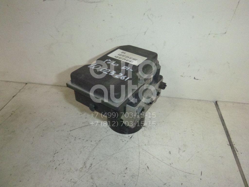 Блок ABS (насос) для VW,Skoda Polo 2001-2009;Fabia 1999-2006 - Фото №1