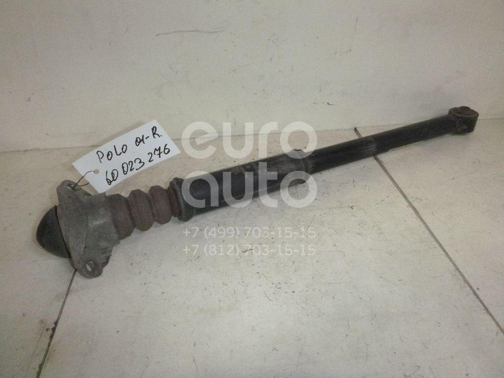 Амортизатор задний для VW Polo 2001-2009;Polo (HB) 2009> - Фото №1