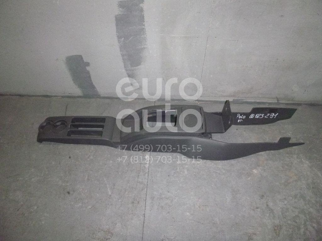 Консоль для VW Polo 2001-2009 - Фото №1