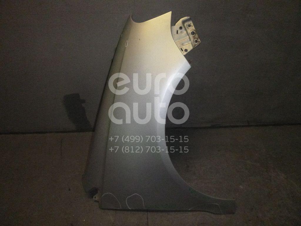 Крыло переднее правое для VW Polo 2001-2009 - Фото №1