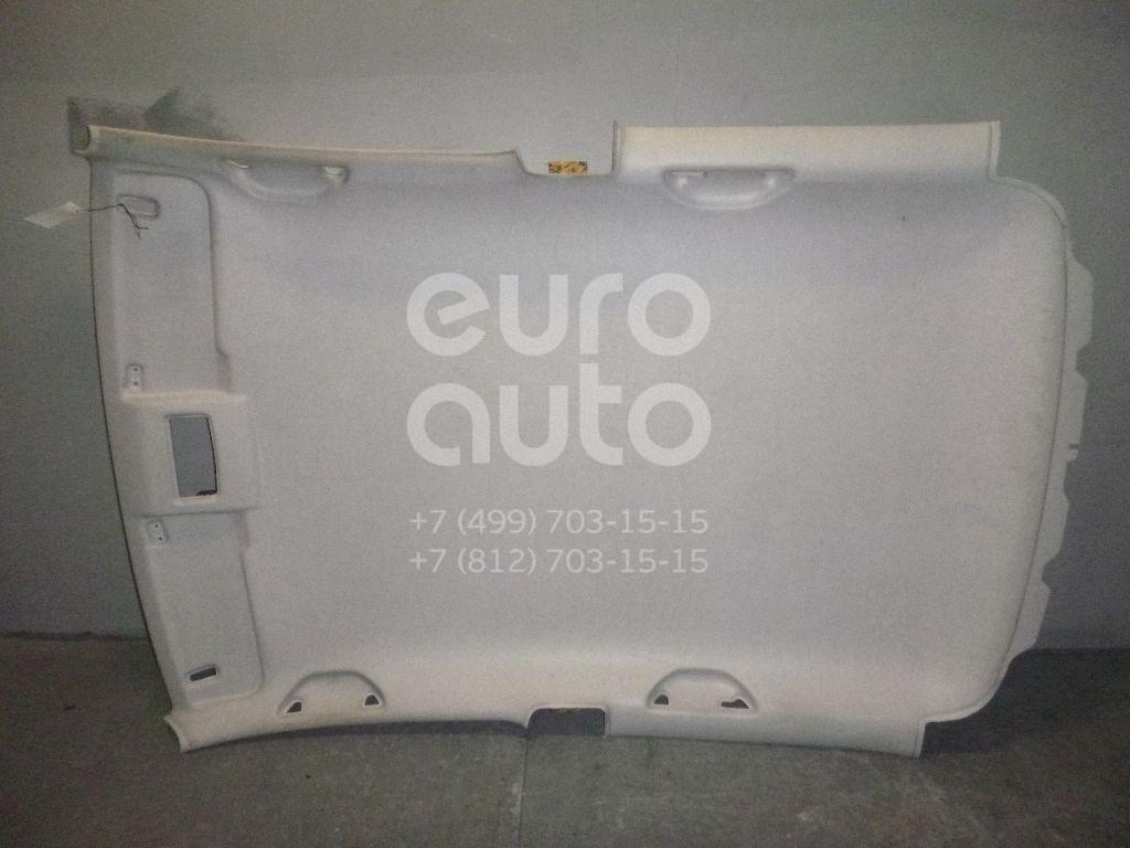 Обшивка потолка для VW Polo 2001-2009 - Фото №1
