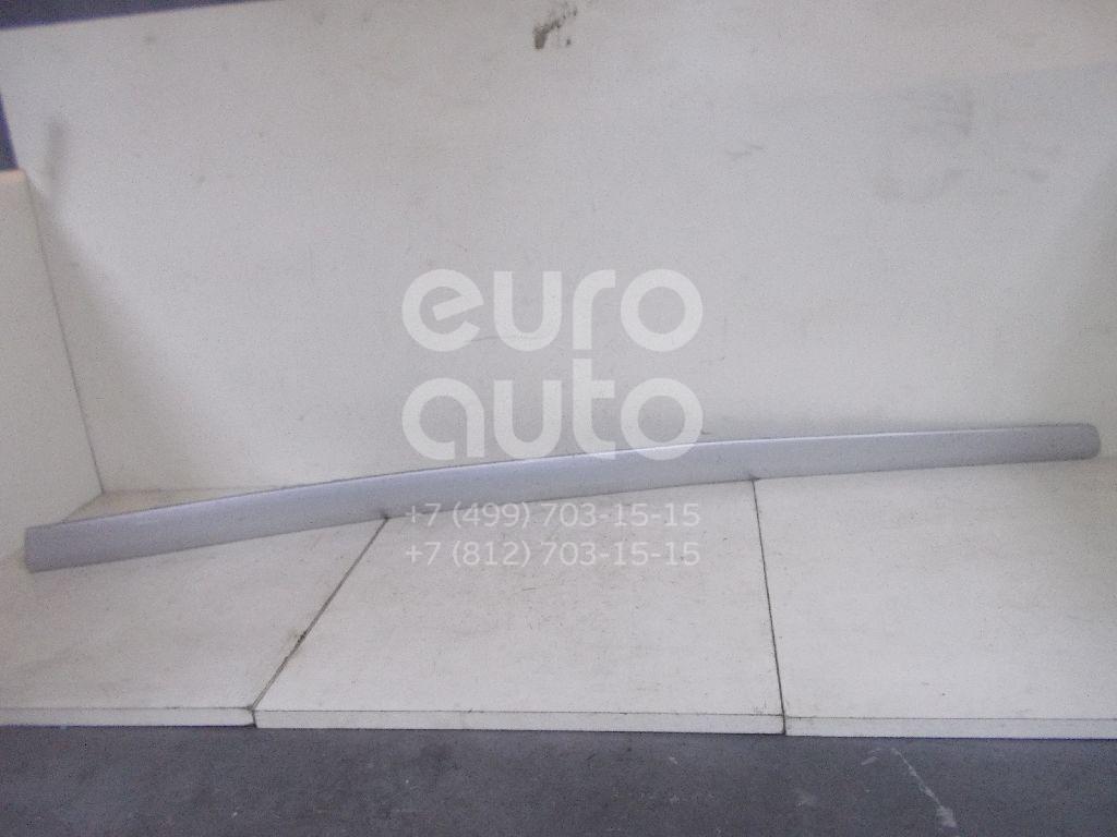 Молдинг передней левой двери для VW Polo 2001-2009 - Фото №1