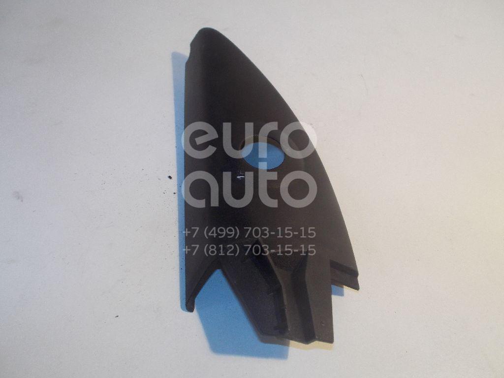 Крышка зеркала внутренняя левая для VW Polo 2001-2009 - Фото №1