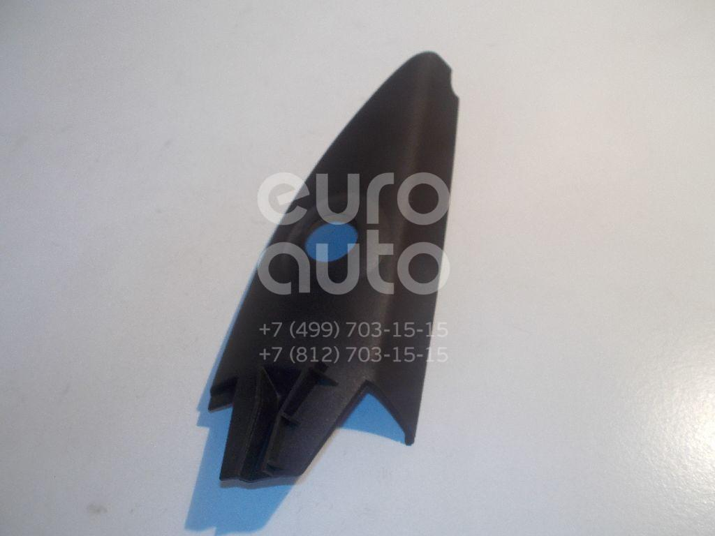 Крышка зеркала внутренняя правая для VW Polo 2001-2009 - Фото №1