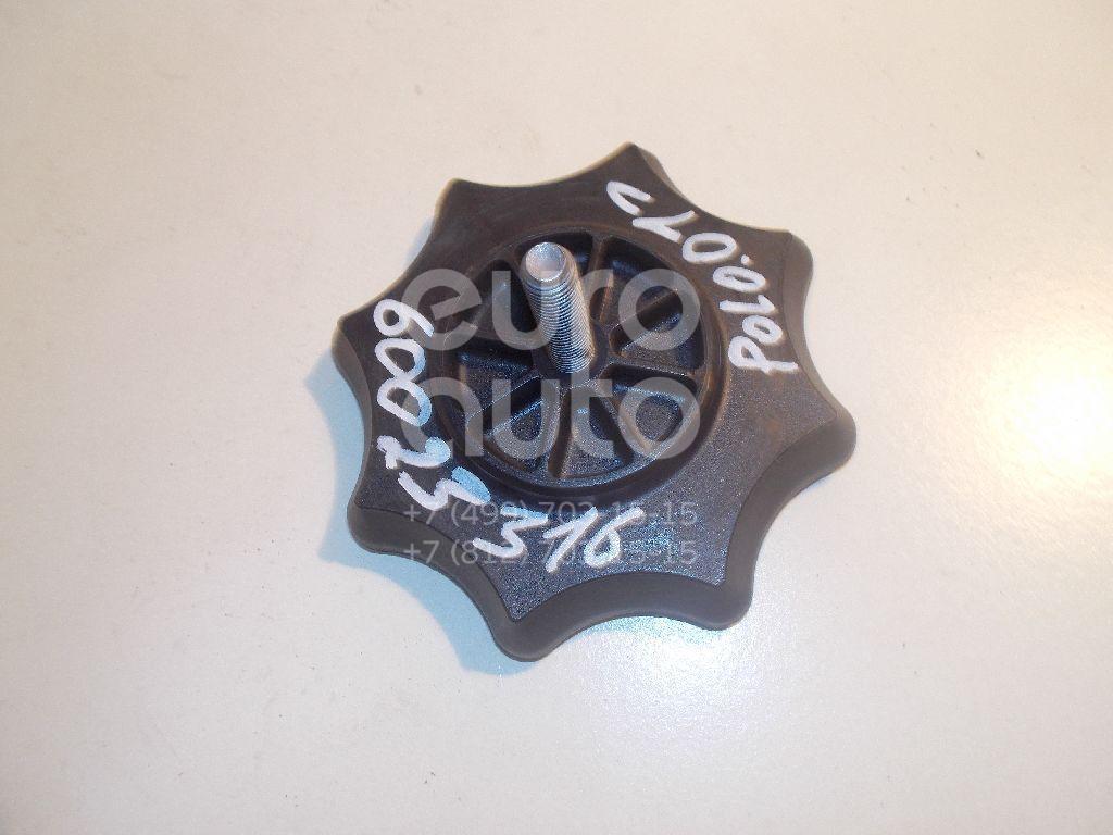 Болт крепления запасного колеса для VW,Skoda Polo 2001-2009;Fabia 2007-2015 - Фото №1