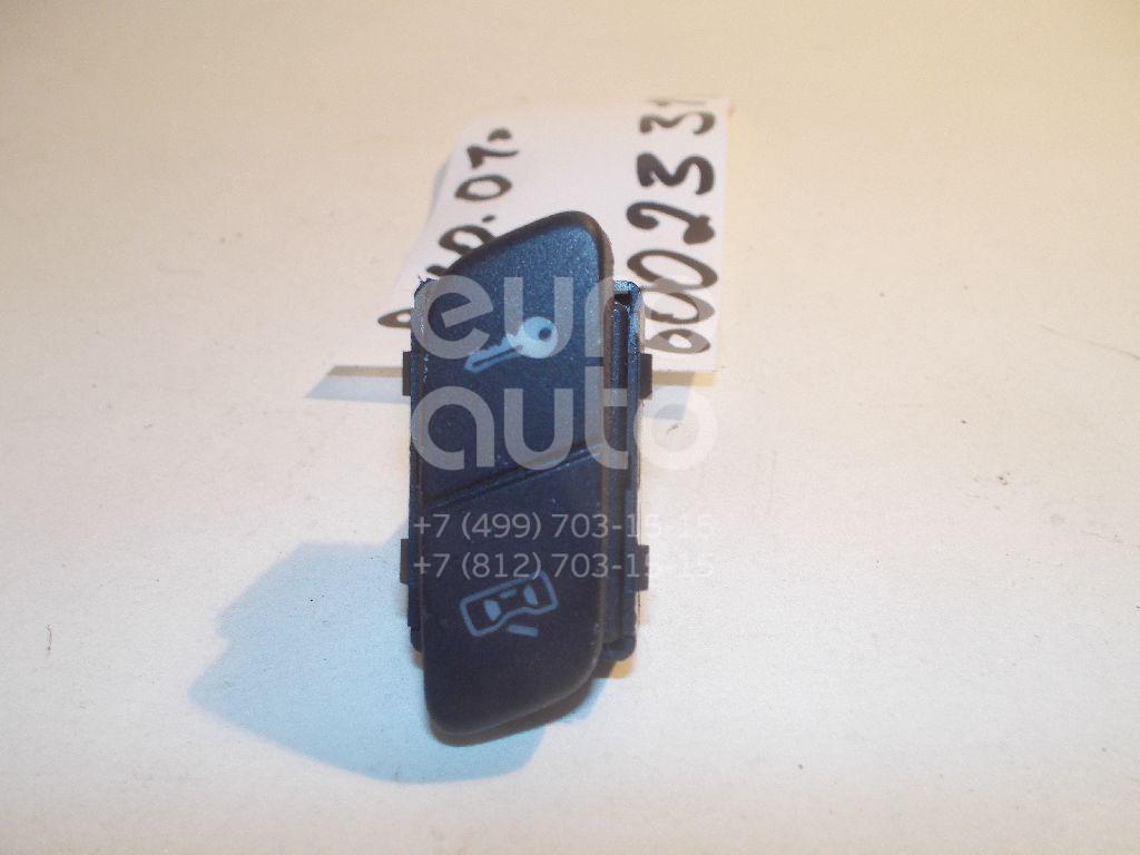 Кнопка центрального замка для VW Polo 2001-2009;Amarok 2010> - Фото №1