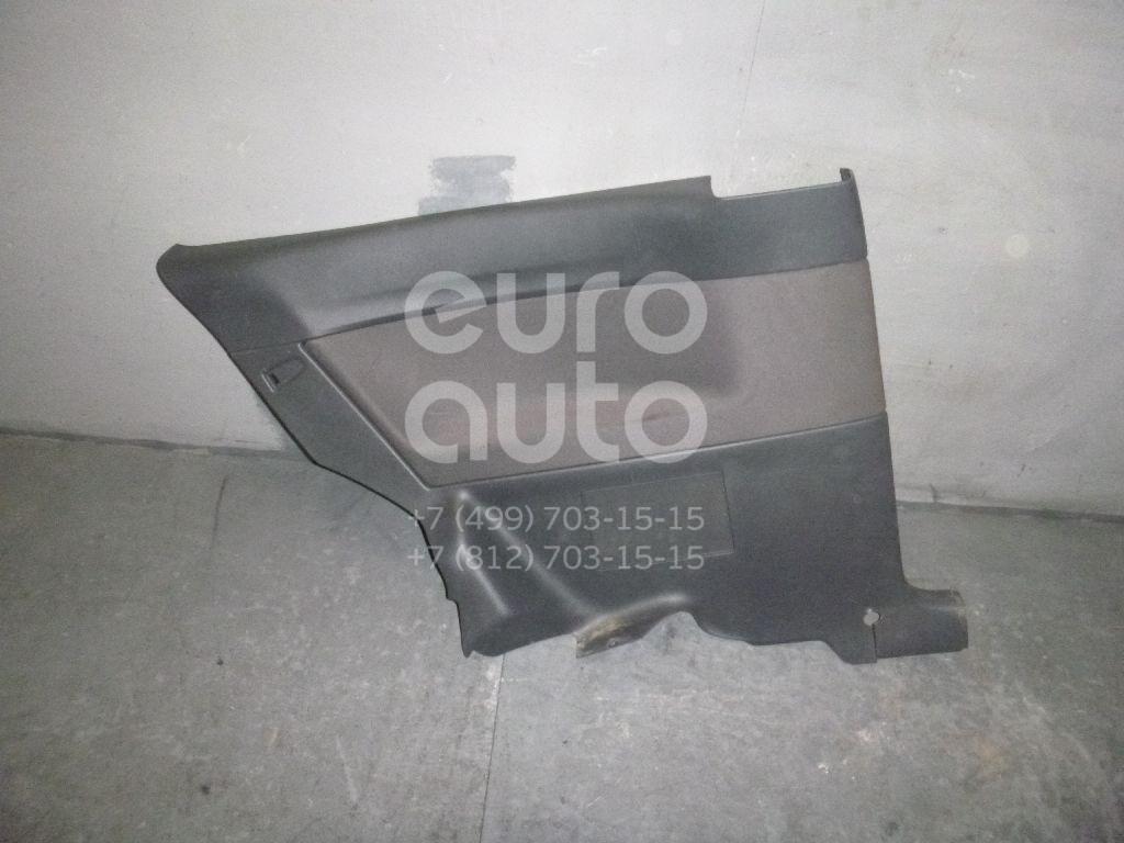 Обшивка кузова левая (купе) для VW Polo 2001-2009 - Фото №1