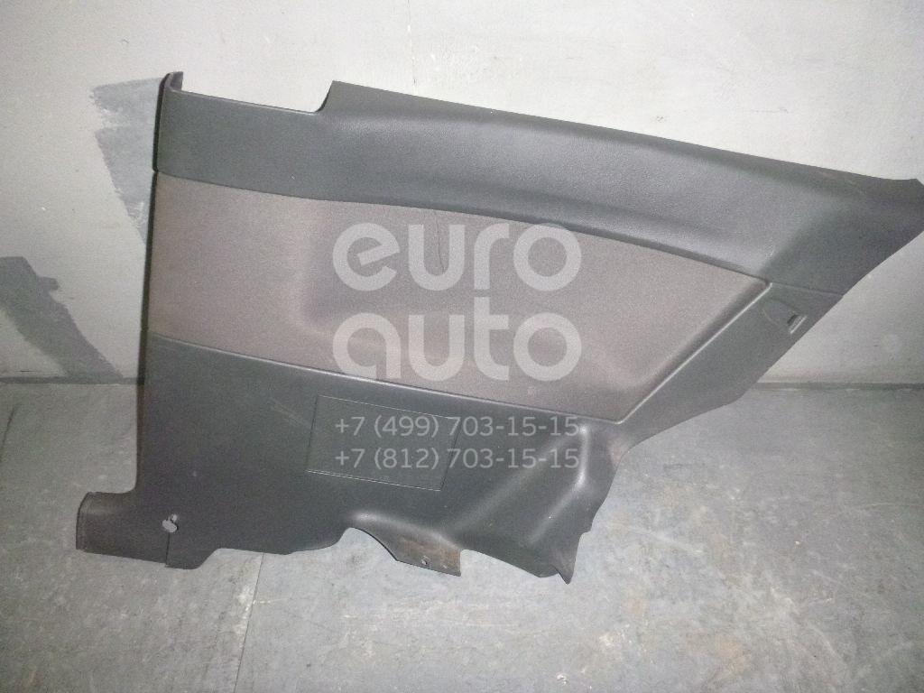 Обшивка кузова правая (купе) для VW Polo 2001-2009 - Фото №1