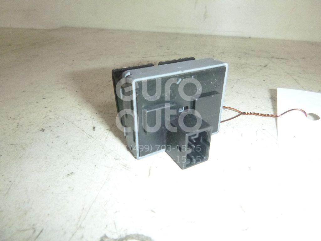 Блок управления стеклоподъемниками для VW,Seat Polo 2001-2009;Cordoba 2002-2008;Ibiza IV 2002-2008;Fox 2005-2011 - Фото №1