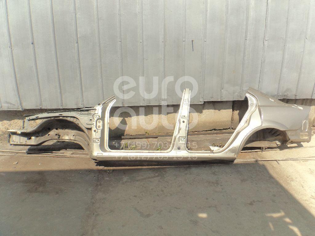 Кузовной элемент для Ford Mondeo III 2000-2007 - Фото №1