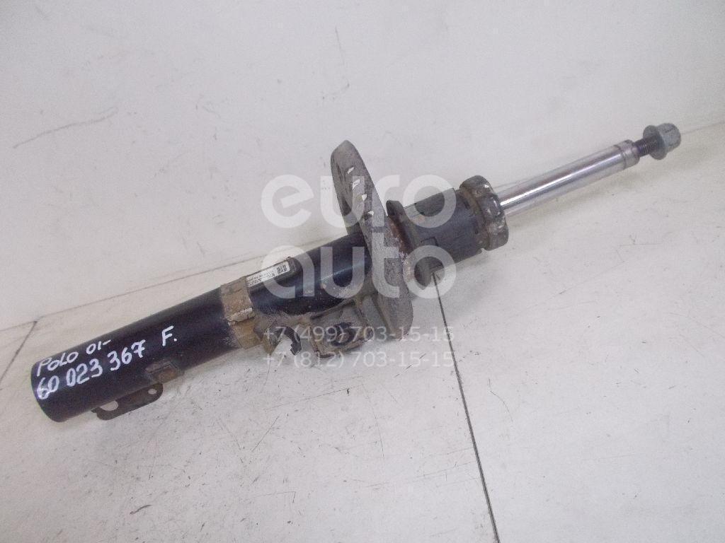 Амортизатор передний для VW Polo 2001-2009 - Фото №1