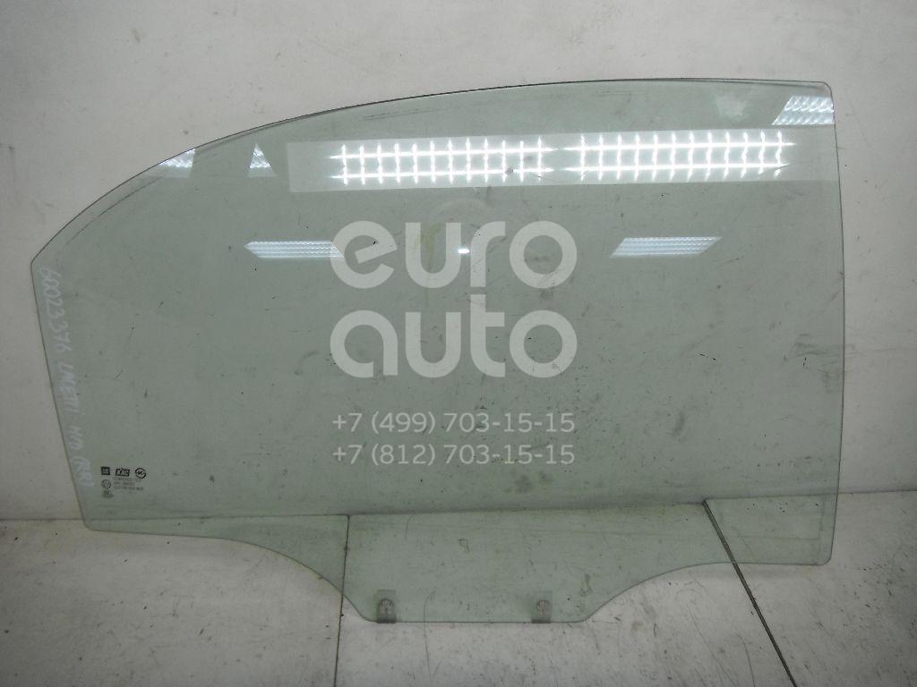 Стекло двери задней правой для Chevrolet Lacetti 2003-2013 - Фото №1