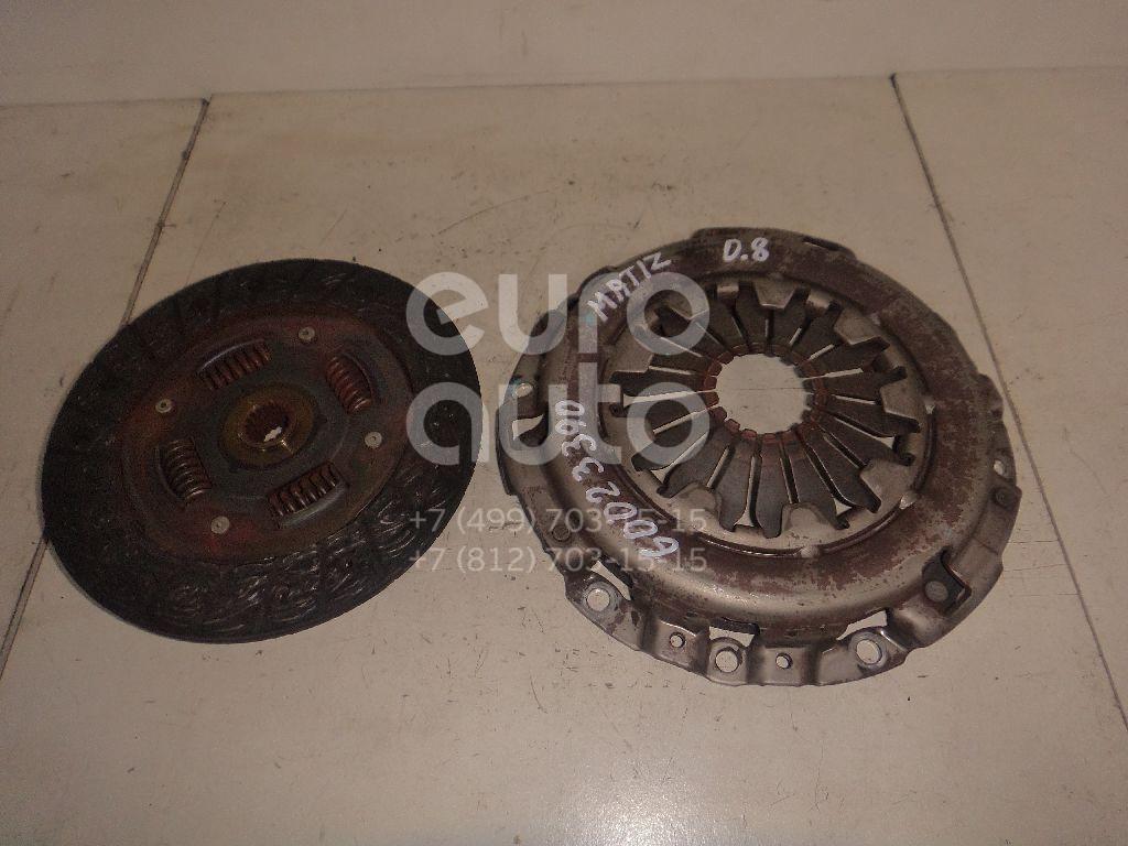 К-кт сцепления для Chevrolet Matiz 2001>;Tico 1995-2000;Matiz (KLYA) 1998>;Spark 2011> - Фото №1