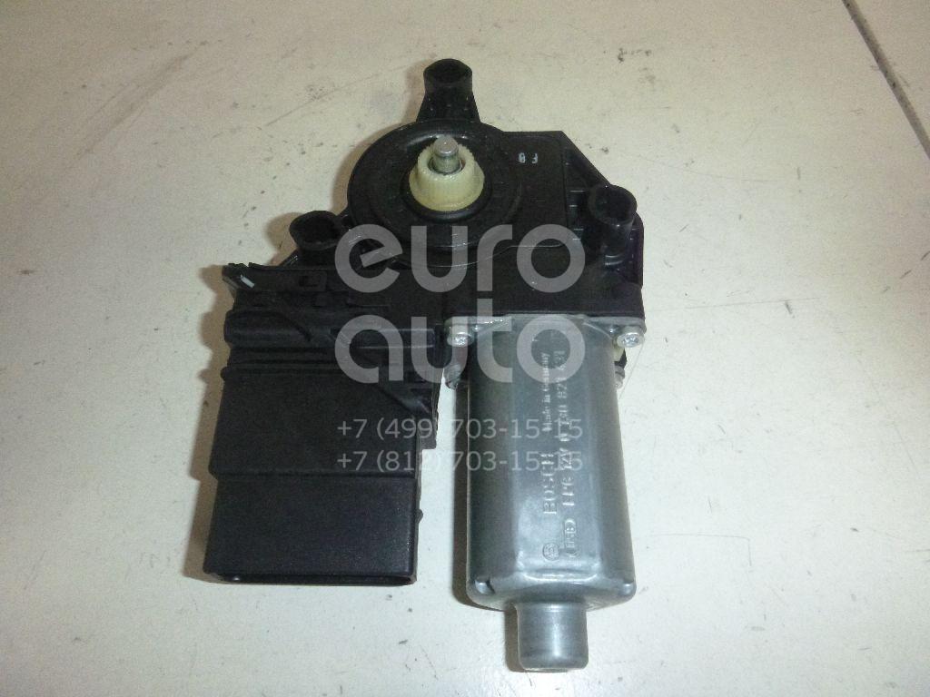 Моторчик стеклоподъемника для VW Golf VI 2009-2013;Golf VII 2012> - Фото №1