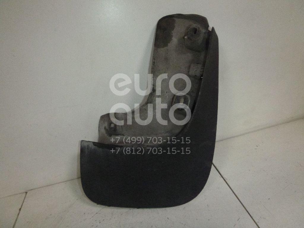Брызговик задний правый для VW Golf VI 2009-2013 - Фото №1