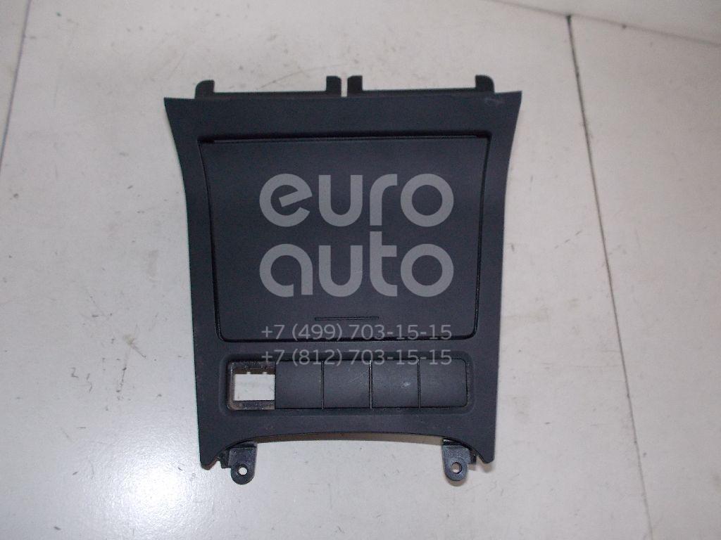 Пепельница передняя для VW Golf VI 2009-2012 - Фото №1