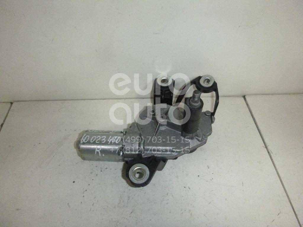 Моторчик стеклоочистителя задний для VW Golf VI 2009-2012;Golf V Plus 2005-2014;Polo (HB) 2009>;Sharan 2010-2015 - Фото №1