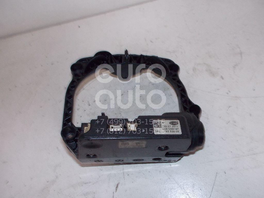 Блок электронный для VW Golf VI 2009-2013 - Фото №1