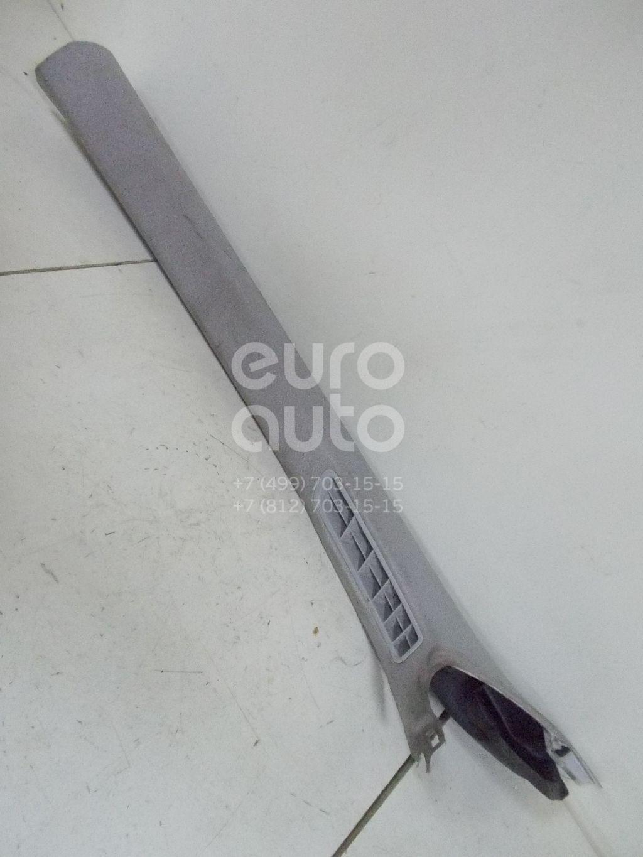 Обшивка стойки для VW Golf VI 2009-2012 - Фото №1