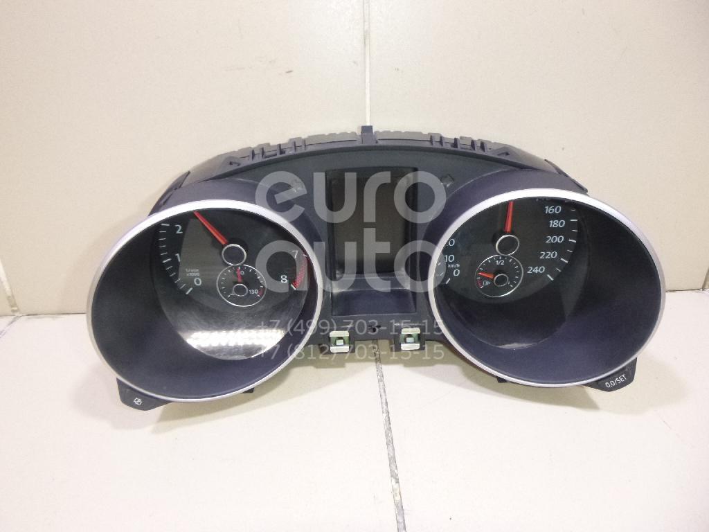Панель приборов для VW Golf VI 2009-2012;Golf VII 2012> - Фото №1
