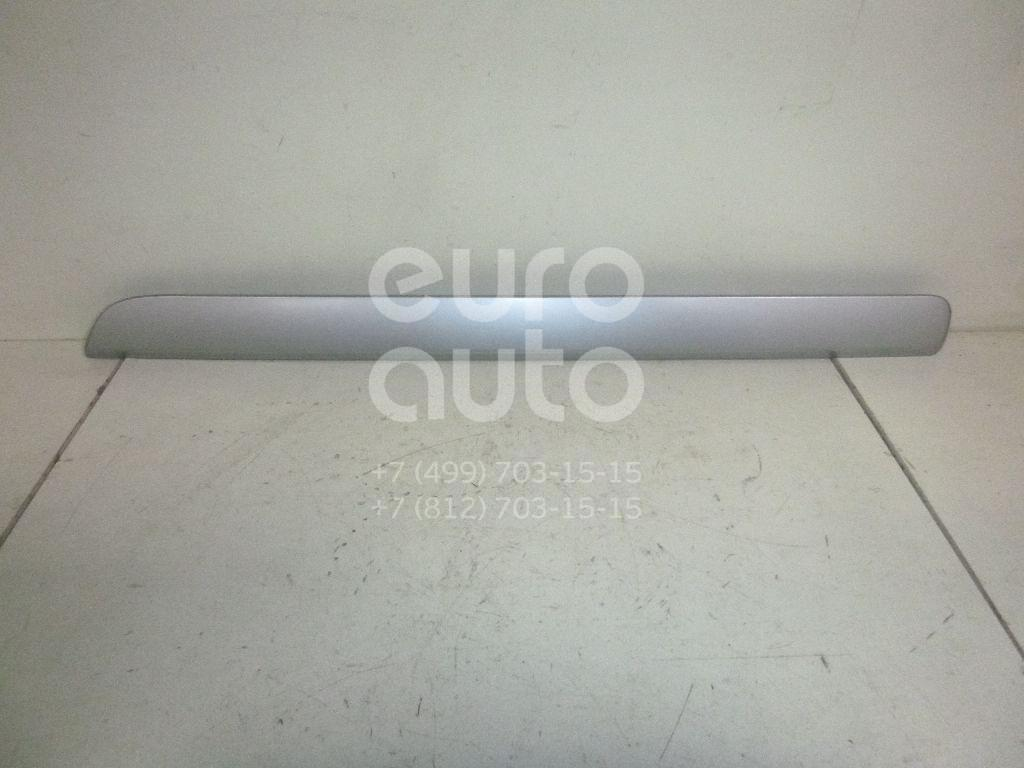 Накладка декоративная для VW Golf VI 2009-2012;Golf VII 2012> - Фото №1
