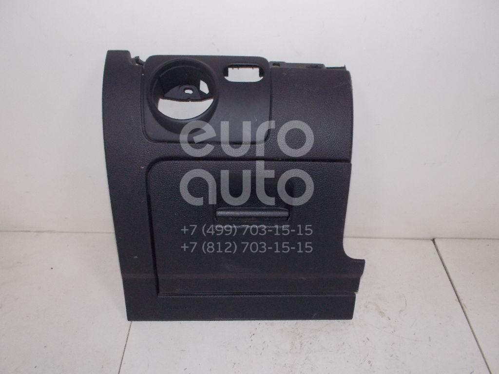 Бардачок для VW Golf VI 2009-2012 - Фото №1