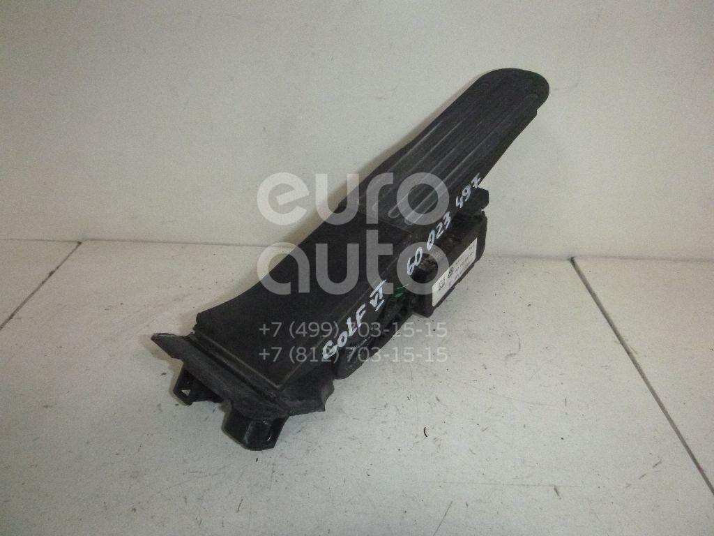 Педаль газа для VW Golf VI 2009-2012 - Фото №1