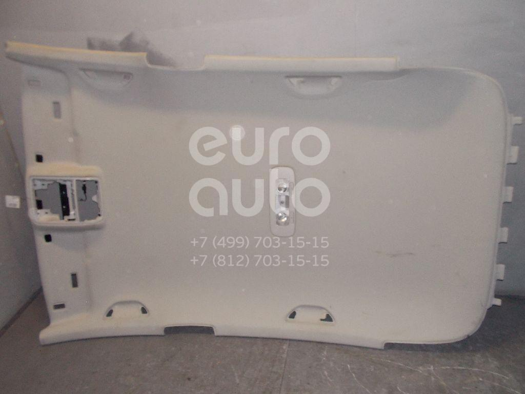 Обшивка потолка для VW Golf VI 2009-2012 - Фото №1