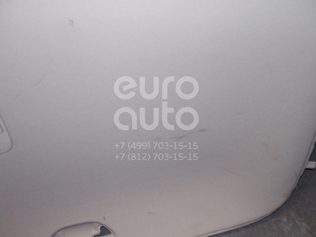 Обшивка потолка для VW Golf VI 2009-2013 - Фото №1