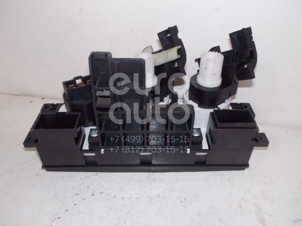 Блок управления отопителем для Daewoo Matiz (M100/M150) 1998-2015 - Фото №1