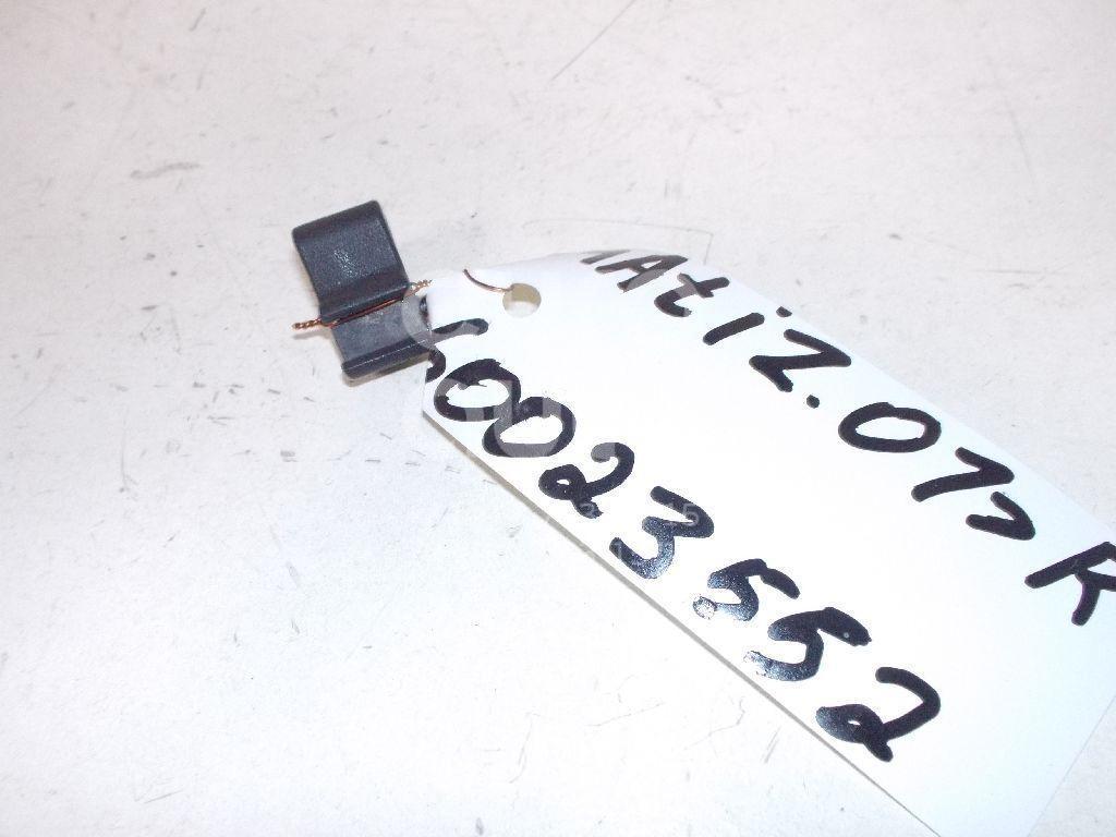 Форсунка омывателя зад стекла для Daewoo Matiz 1998-2015 - Фото №1