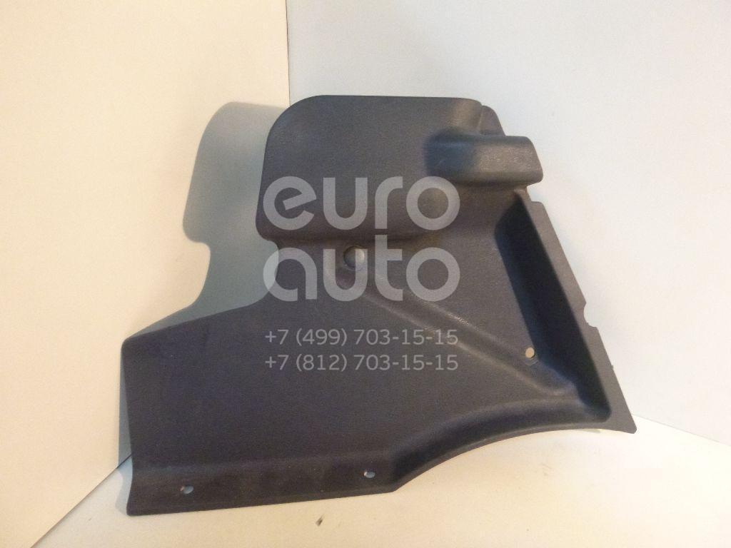 Обшивка багажника для Daewoo Matiz 2001>;Nexia 1995> - Фото №1